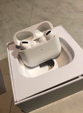 airpods pro iphone 6 7